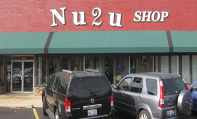 During holiday closures Nu2u Resale Shop is unable to accept donations.