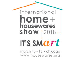 Volunteer to help TWC pack up demos and floor models at the Housewares Show.