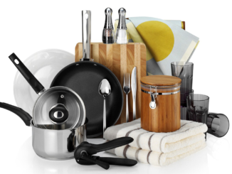 Together We Cope's annual housewares sale is triple the size of last year.