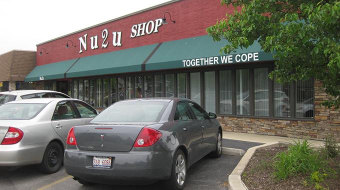 hours of operation for Nu2u Resale Shop