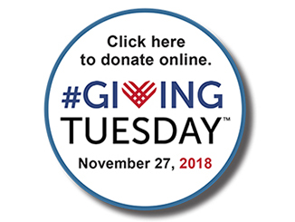 Together We Cope Giving Tuesday