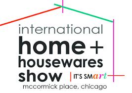 The International Home & Housewares show