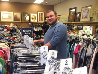 Nu2u Resale is one of the thrift stores in Tinley Park with bargains on men's clothes all year.