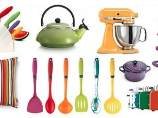 The 2019 TWC housewares sale features every type of houseware you can imagine.