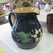 painted-pitcher