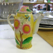 pitcher-with-sunflower
